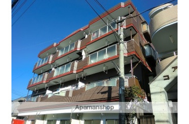 藤沢本町 徒歩12分 1階 2LDK 賃貸マンション