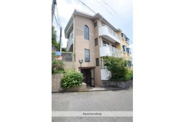 ジョーマリーハイツ2 2階 2LDK 賃貸マンション