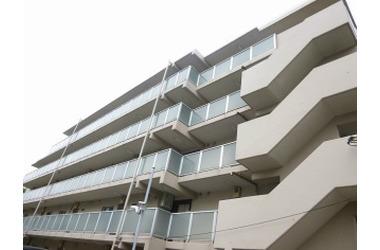 藤マンション 2階 2DK 賃貸マンション