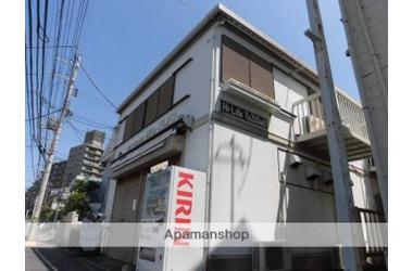 ハイライフ辻堂2階3DK 賃貸アパート