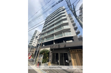 FUJISAWA INN&SUITES 4階 1R 賃貸マンション