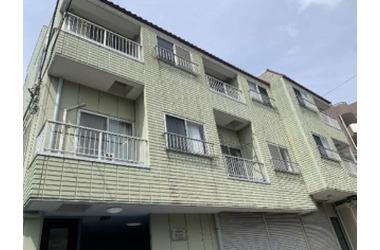 ゼフィルス花の木 3階 2DK 賃貸アパート
