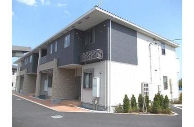 ウィステリア 1階 2DK 賃貸アパート