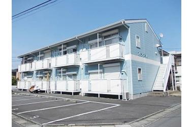 アクティブ早川 2階 1LDK 賃貸アパート
