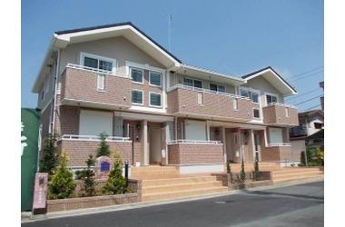 サウス板橋Ⅱ 2階 1LDK 賃貸アパート