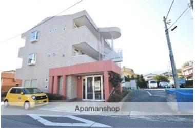 レジデンス・デ・シャイロ 3階 2DK 賃貸マンション