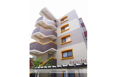 グラーテス・ワン 4階 1R 賃貸マンション