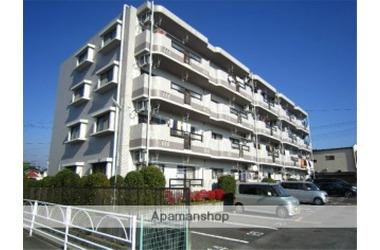 メゾングラシア 4階 4LDK 賃貸マンション