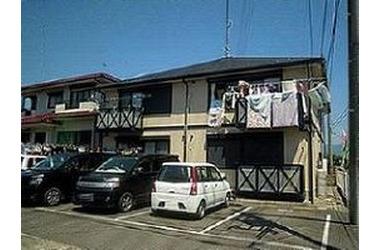 TOKU HOUSE 1階 3DK 賃貸アパート