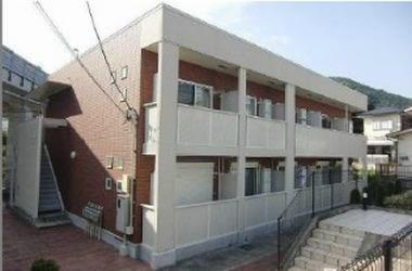 グランデ・ソーレ 2階 1K 賃貸アパート