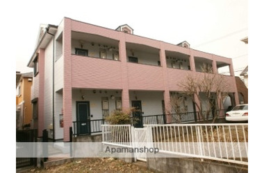 エナジーⅠ 2階 1K 賃貸アパート