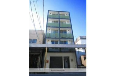 BAAN栄 5階 1R 賃貸マンション
