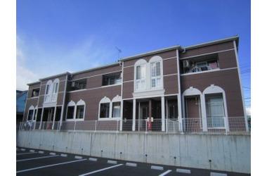 エクセレントヴュー米峰 1階 1LDK 賃貸アパート
