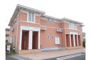 ソレイユK21階1LDK 賃貸アパート