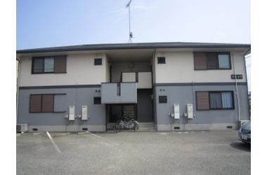 クレールC 1階 3DK 賃貸アパート