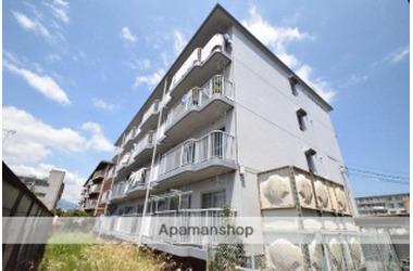 サニーコーポラス3階2LDK 賃貸マンション