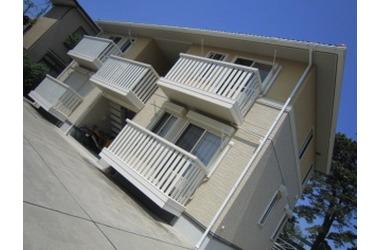 クレールM 1階 1LDK 賃貸アパート