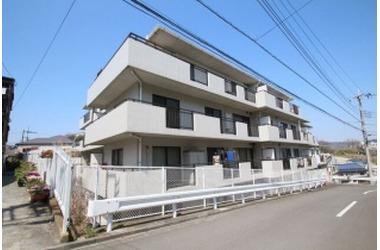 ダイアパレス湘南ヒルズ二宮5階3LDK 賃貸マンション