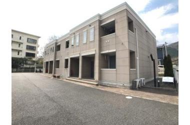 メゾンフォレストⅡ 1階 1LDK 賃貸アパート