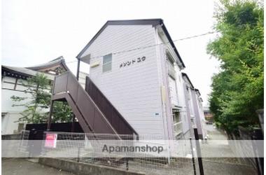 メゾンドユウ2階1R 賃貸アパート