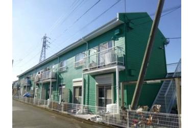 第10松本ハイツ2階2DK 賃貸アパート