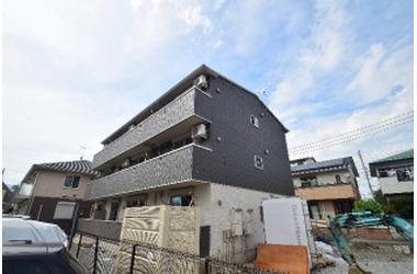 井細田 徒歩3分 2階 1LDK 賃貸アパート