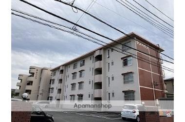 サンハイツ 3階 2LDK 賃貸マンション