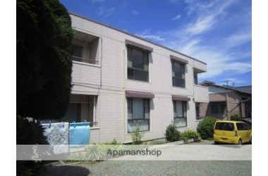 ドミール城山Ⅱ 1階 2DK 賃貸アパート