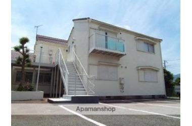 アーデルホーム 2階 3DK 賃貸アパート