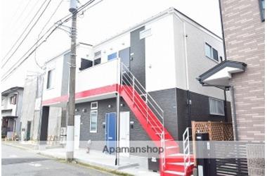 グランミネット1階1R 賃貸アパート
