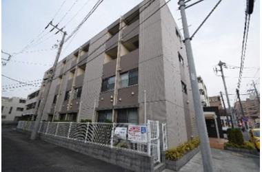 ベル エミール 4階 1K 賃貸マンション