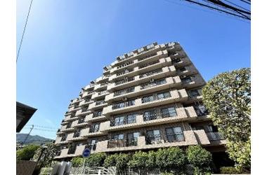 ライオンズガーデン鶴巻温泉 5階 3DK 賃貸マンション