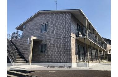 ファミール東大竹 2階 3DK 賃貸マンション