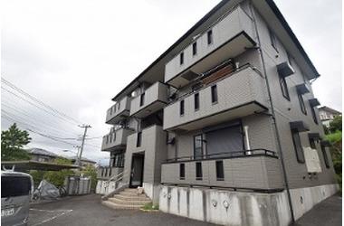 ソワメゾンⅡ 2階 3DK 賃貸アパート