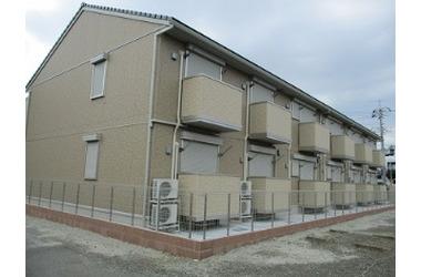 マ・メゾン ASUKA Ⅲ 1階 1LDK 賃貸アパート