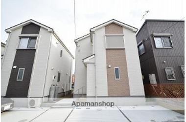 愛甲石田 徒歩29分 1階 3LDK 賃貸アパート