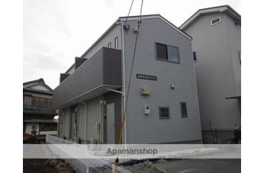 鶴巻温泉 バス8分 停歩6分 1階 1DK 賃貸アパート