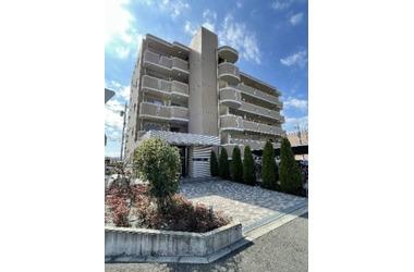 グランフィリオ 1階 1LDK 賃貸マンション