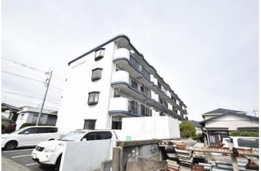 クレスト・マンション 2階 2LDK 賃貸マンション