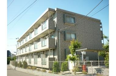 グレンツェント 3階 1K 賃貸マンション