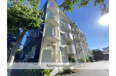 エレーヌ水澤 4階 3LDK 賃貸マンション