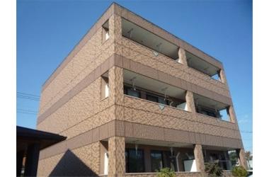 グリーンサイドビラ 2階 1LDK 賃貸マンション