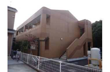 プリムヴェール 1階 1K 賃貸アパート