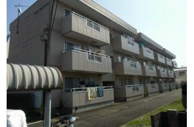ハイムフェニックス 3階 2LDK 賃貸マンション