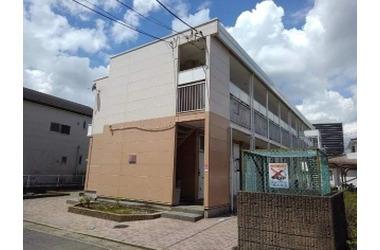 レオパレス湘南 1階 1K 賃貸アパート