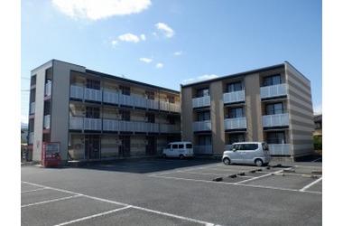 レオパレスコスモスNO7 3階 1K 賃貸マンション