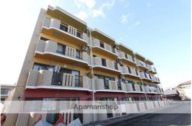 湘南アメニティ旭 3階 3LDK 賃貸マンション
