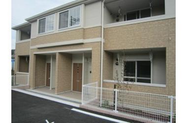 ブロードパインA 1階 1LDK 賃貸アパート