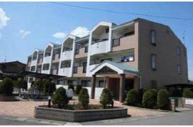 シェーネスベルク 3階 1K 賃貸マンション