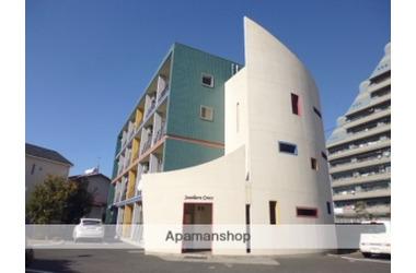 サザンクロス3階1K 賃貸マンション